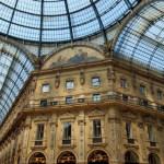 Settimana della moda di Milano, il look dei modelli nei momenti di relax