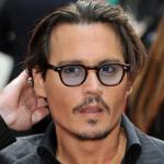 Johnny Depp eletto fashion icon 2012