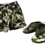 La Moda si mimetizza: Mimetico o camouflage ecco il look