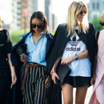 Passeggiando per le vie di New York: street style addiction (New York Fashion Week special). #NYFW
